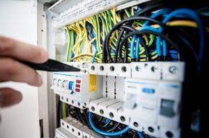 Elektroniker /-in für Automatisierungstechnik