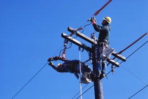 Elektroniker für Gebäude- und Infrastruktursysteme