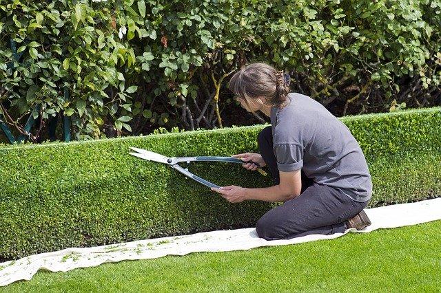 Gärtner Garten- und Landschaftsbau