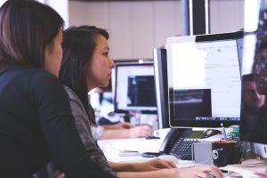 Kaufmann für IT-Systemmanagement