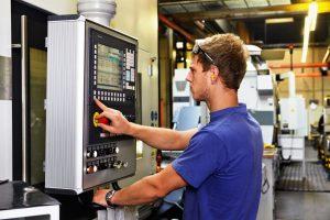 Industrieelektriker/in für Geräte und Systeme