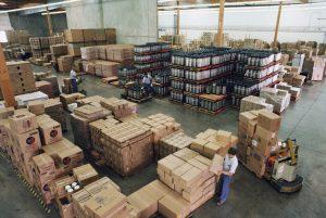 Kaufmann /-frau für groß- und Außenhandel