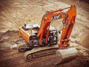 Land- und Baumaschinen Mechatroniker