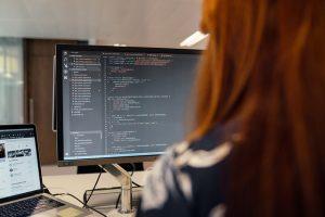 Mathematisch-technischer Softwareentwickler