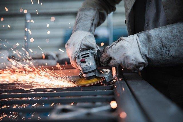 Metallbauer Konstruktionstechnik