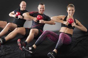 Sport-und-fitnesskaufmann /-frau