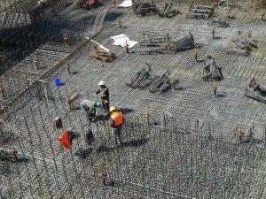 Beton- und Stahlbetonbauer